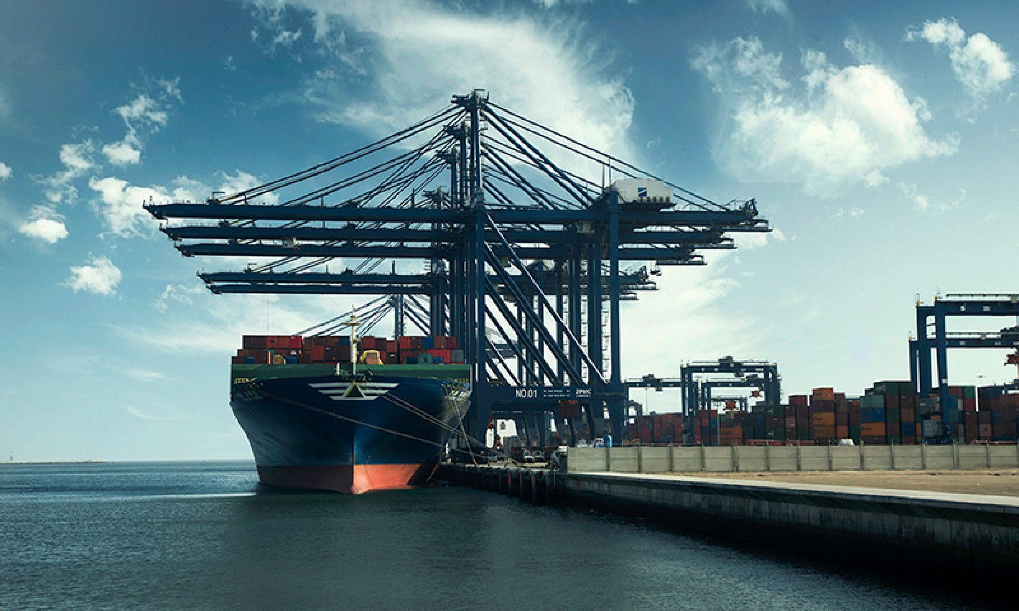 Asian Sea Logistics